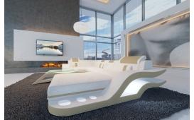 Designer Sofa HERMES XL mit LED Beleuchtung von NATIVO Möbel Österreich