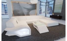 Designer Sofa HERMES XXL mit LED Beleuchtung von NATIVO Möbel Österreich
