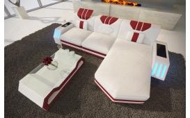 Designer Sofa CLERMONT MINI mit LED Beleuchtung von NATIVO Möbel Österreich
