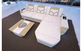 Designer Sofa AVENTADOR MINI mit LED Beleuchtung von NATIVO Möbel Österreich