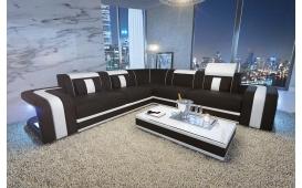 Designer Sofa SPACE CORNER mit LED Beleuchtung von NATIVO Möbel Österreich