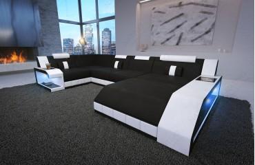 Designer Sofa MATIS XL mit LED Beleuchtung von NATIVO Möbel Österreich