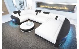 Designer Sofa ATLANTIS XL mit LED Beleuchtung von NATIVO Möbel Österreich