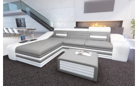 Designer Sofa MIRAGE MINI mit LED Beleuchtung von NATIVO Möbel Österreich