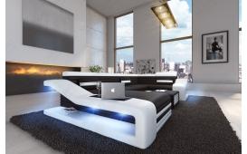 Designer Sofa MIRAGE XL mit LED Beleuchtung von NATIVO Möbel Österreich