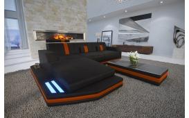Designer Sofa  MESIA MINI mit LED Beleuchtung von NATIVO Möbel Österreich