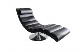 Designer Relaxsessel LUXO BLACK von NATIVO Designer Möbel Österreich