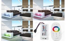 BIG Sofa VICE mit LED Beleuchtung von NATIVO Designer Möbel Österreich