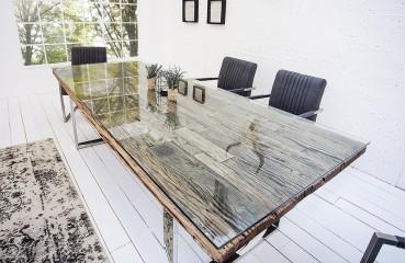 Designer Esstisch MASSIVO von NATIVO Designer Möbel Österreich