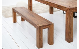 Designer Sitzbank FRESHA 160 cm
