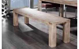 Designer Sitzbank CANADA 160 cm von NATIVO Designer Möbel Österreich