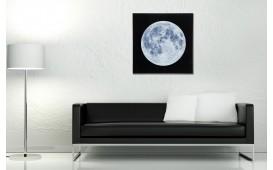 Designer Bild MOON 60 cm von NATIVO Designer Möbel Österreich