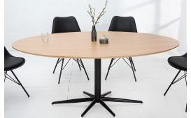 Designer Esstisch SIGBIG NATURE 170 cm von NATIVO Designer Möbel Österreich