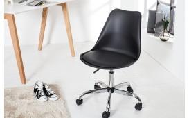 Designer Bürostuhl MAN BLACK