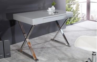 schreibtisch designermobel, schreibtisch kelly grey von nativo designer möbel Österreich, Design ideen