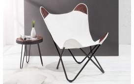 Designer Lounge Sessel ASTRA LAN WHITE von NATIVO Designer Möbel Österreich