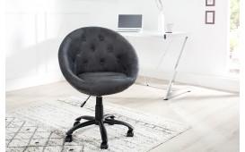 Designer Lounge Sessel STYLE ROLL GREY von NATIVO Designer Möbel Österreich