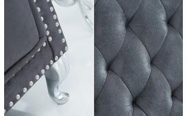Designer Relaxsessel ROYALS GREY von NATIVO Designer Möbel Österreich