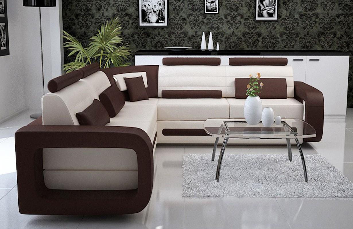 Wunderbar Günstige Ecksofas Das Beste Von Designer Sofa Davos Ecksofa Von Nativo Designer