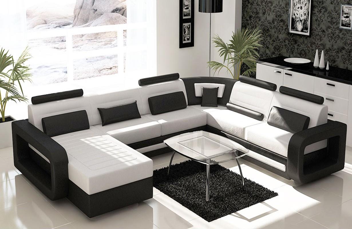 Ledersofa davos xxl bei nativo m bel oesterreich for Designer ledersofa outlet