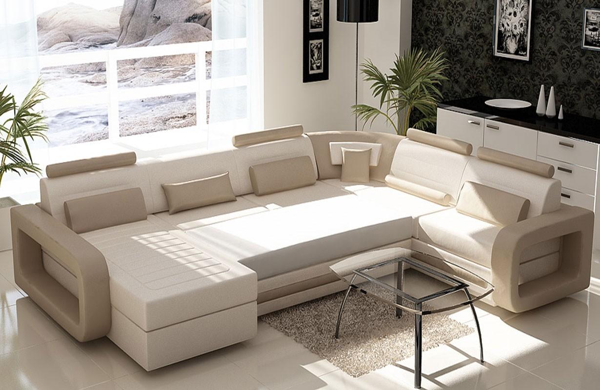 ledersofa davos xxl bei nativo m bel oesterreich. Black Bedroom Furniture Sets. Home Design Ideas