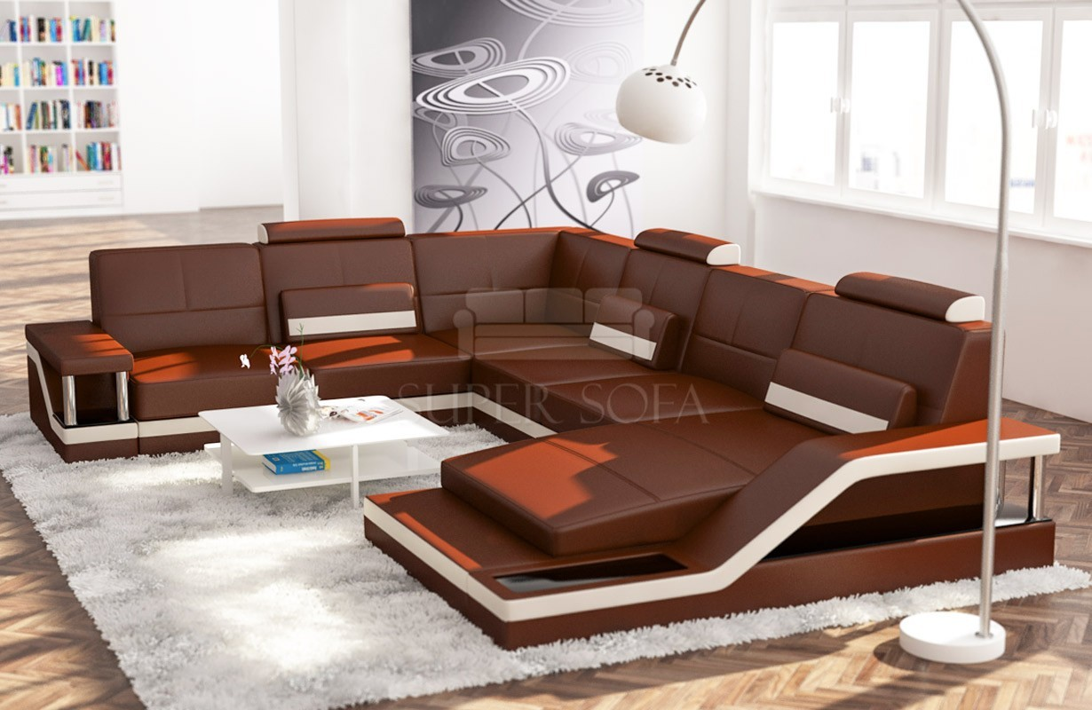 ledersofa angel xxl bei nativo m bel oesterreich. Black Bedroom Furniture Sets. Home Design Ideas