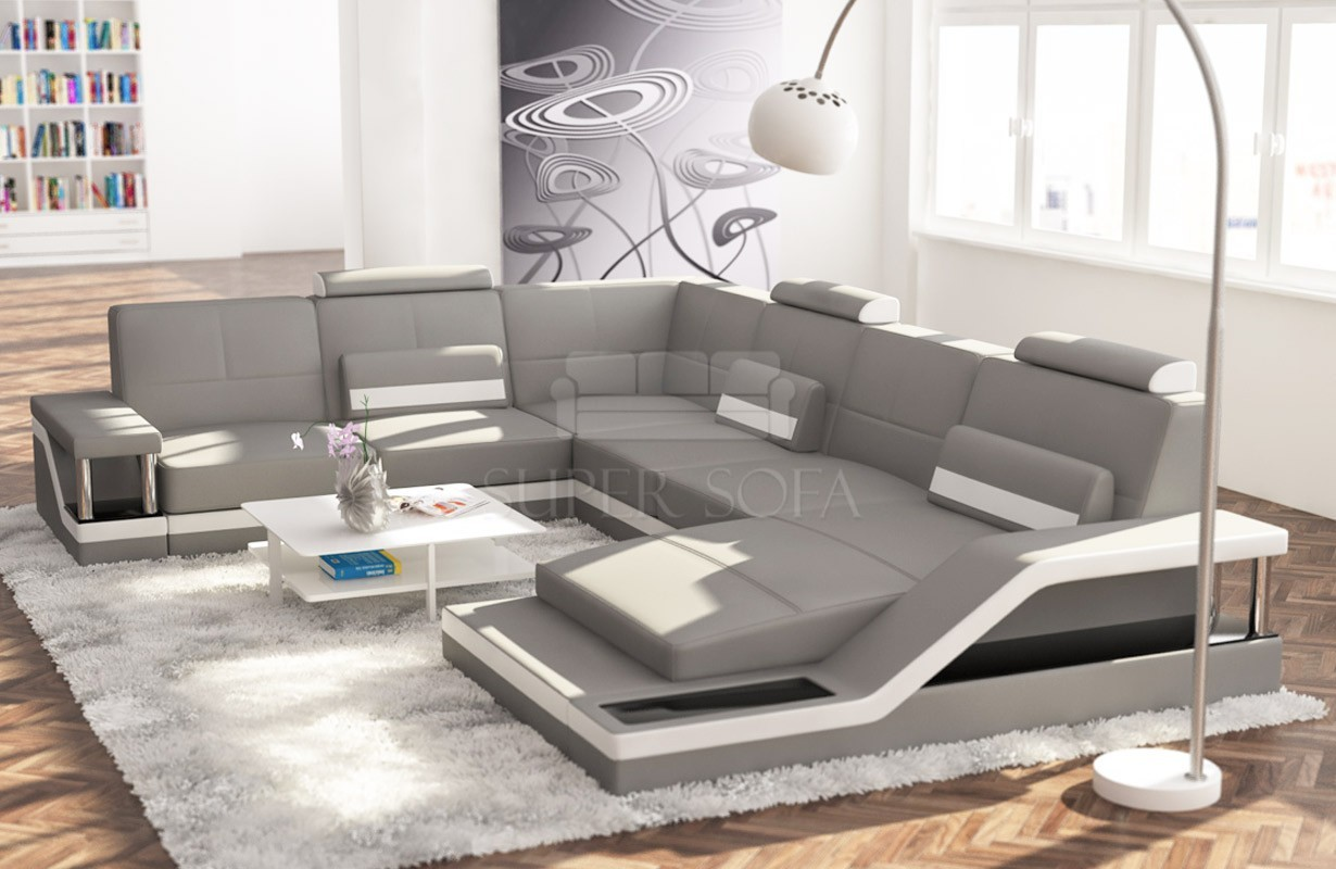 ledersofa angel xxl bei nativo m bel oesterreich. Black Bedroom Furniture Sets. Home Design Ideas
