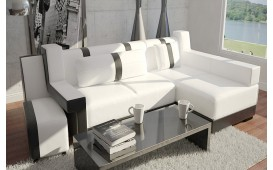 Designer Sofa ATLAS MINI inkl. Hocker von NATIVO Designer Möbel Österreich