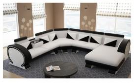 Designer Sofa BEACHO MAXI inkl. Getränkehalterung von NATIVO Designer Möbel Österreich