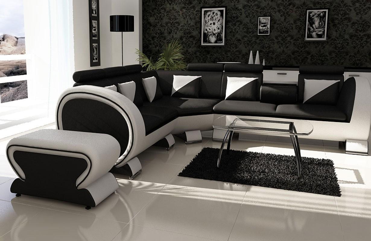 Ledersofa BEACHO bei NATIVO Möbel Oesterreich günstig kaufen