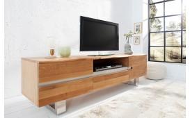 Designer Lowboard ALMERE OAK 160 cm von NATIVO Designer Möbel Österreich