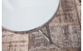 Designer Beistelltisch RONDEL SILVER von NATIVO Designer Möbel Österreich