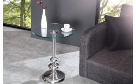 Designer Beistelltisch MUSE SILVER 45 cm von NATIVO Designer Möbel Österreich