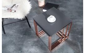 Designer Beistelltisch UNITY COPPER SET 3 von NATIVO Designer Möbel Österreich