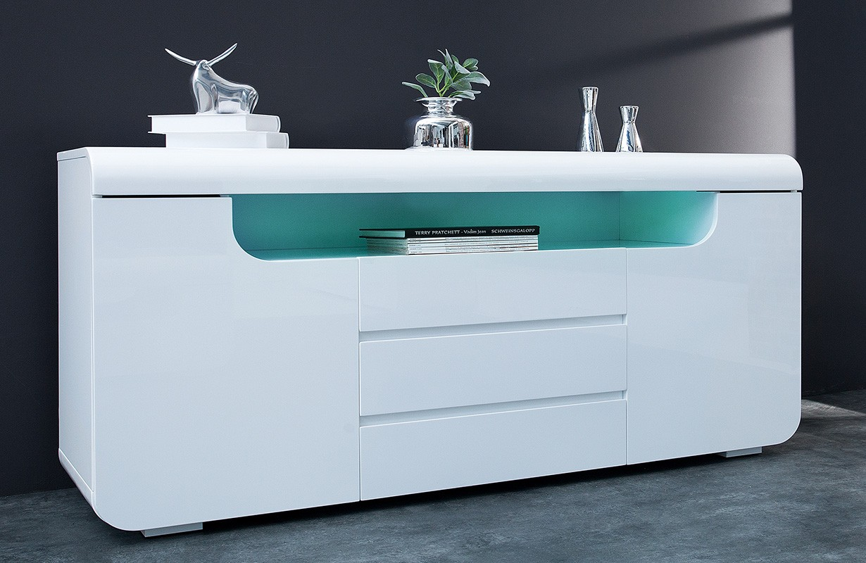 sideboard saber 150 cm von nativo designer m bel sterreich. Black Bedroom Furniture Sets. Home Design Ideas