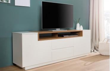lowboard state ii oak 180 cm von nativo designer m bel sterreich. Black Bedroom Furniture Sets. Home Design Ideas
