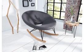 Designer Relaxsessel BALANCE GREY von NATIVO Designer Möbel Österreich