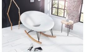 Designer Relaxsessel BALANCE WHITE von NATIVO Designer Möbel Österreich