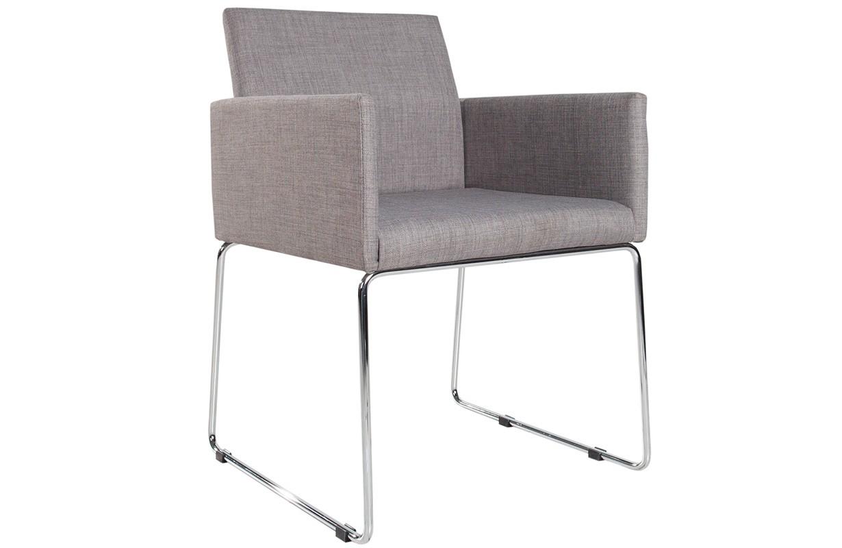 Stuhl palermo grey bei nativo m bel wien for Designer outlet stuhle