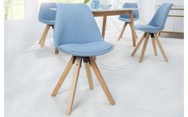 Designer Stuhl SCANIA II BLUE von NATIVO Designer Möbel Österreich