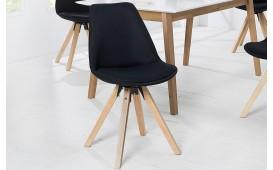 Designer Stuhl SCANIA II BLACK von NATIVO Designer Möbel Österreich