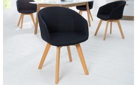 Designer Stuhl MUNICH BLACK von NATIVO Designer Möbel Österreich