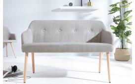 Designer Polsterbank SQUARE LIGHT von NATIVO Designer Möbel Österreich
