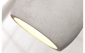 Designer Hängeleuchte CONCRETE 3 von NATIVO Designer Möbel Österreich