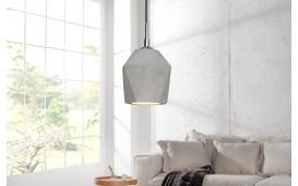 Designer Hängeleuchte CONCRETE PRIZM von NATIVO Designer Möbel Österreich