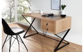 Designer Schreibtisch HERITIER NATURE 120 cm von NATIVO Designer Möbel Österreich