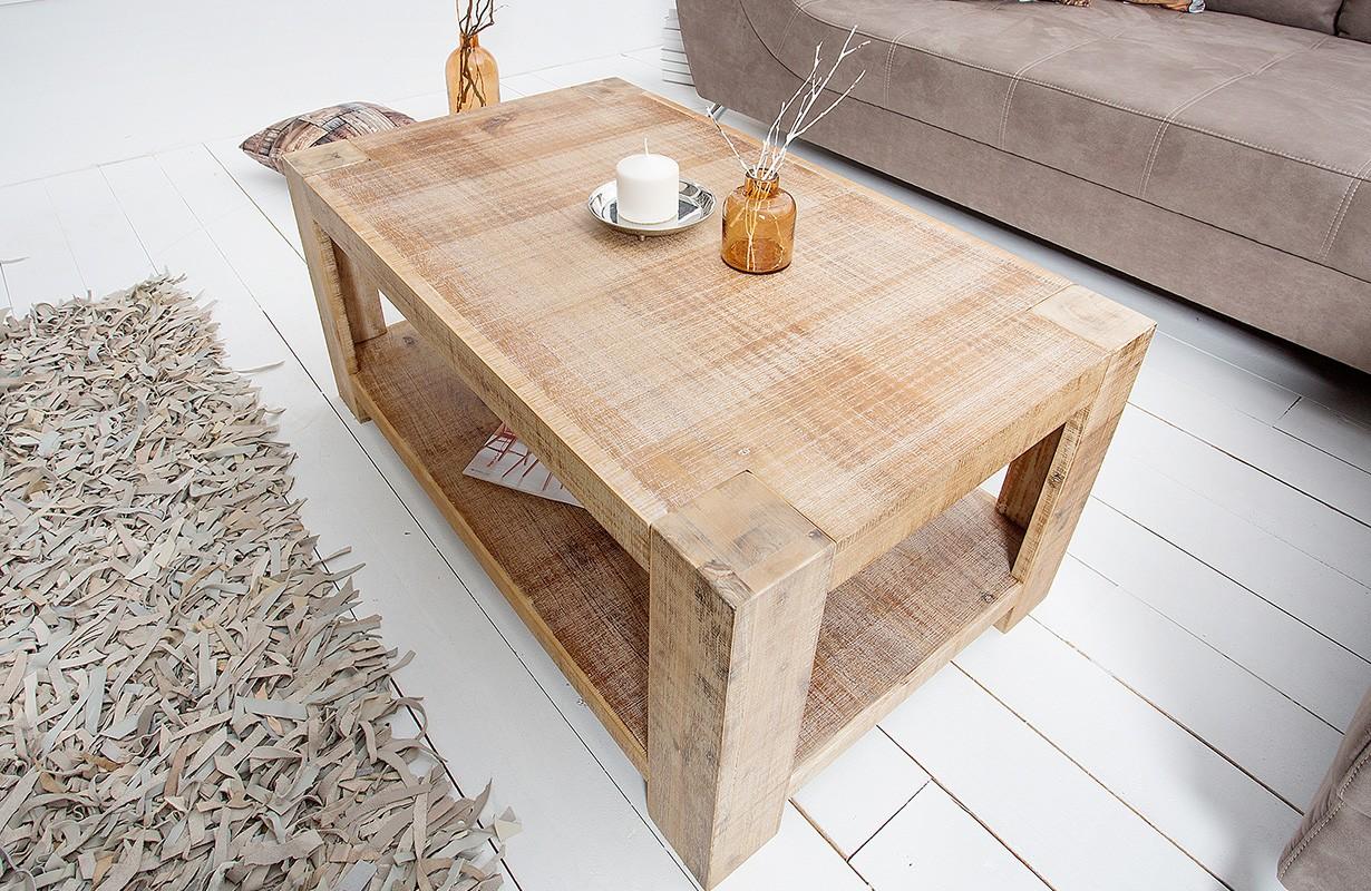 Designer couchtisch kiko akacia 100 cm von nativo designer for Designer couchtisch outlet