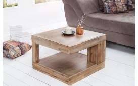 Designer Couchtisch KIKO AKACIA 45 cm von NATIVO™ Designer Möbel Österreich