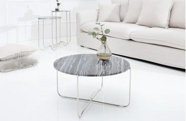 Designer Couchtisch MARMO GREY von NATIVO™ Designer Möbel Österreich