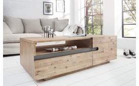Designer Couchtisch GOTAMA AKACIA 115 cm von NATIVO™ Designer Möbel Österreich